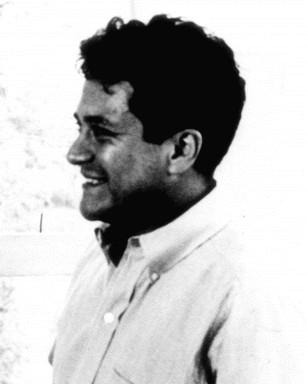 Карлос Кастанеда 1962 год
