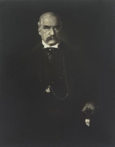 Джон Пирпонт Морган-старший, основатель финансовой империи