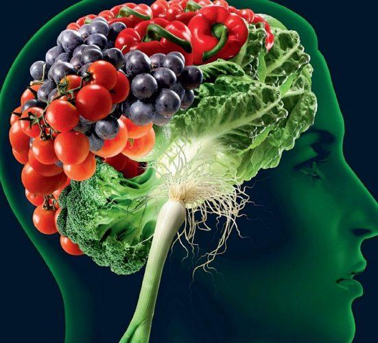 натуральная пища для мозга