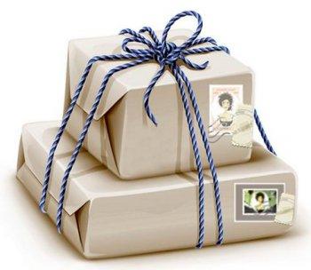 почтовая доставка