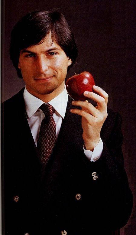 фирма apple