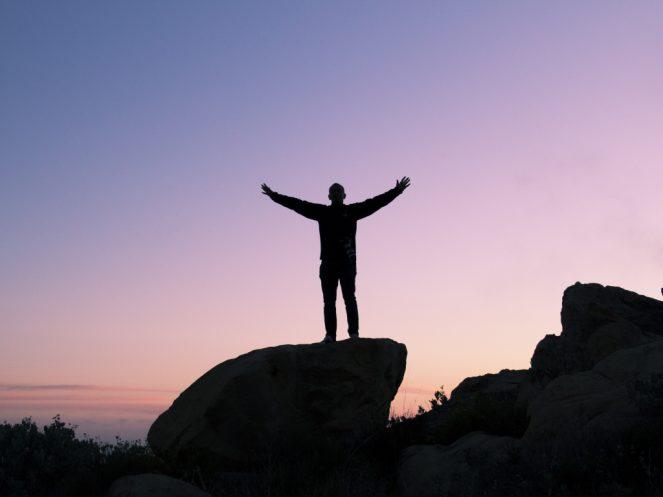 принципы постановки цели