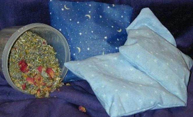 растения для сна