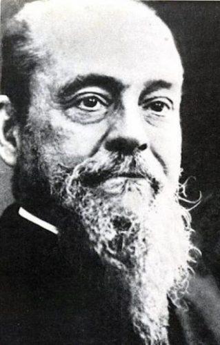 Вильфредо Парето