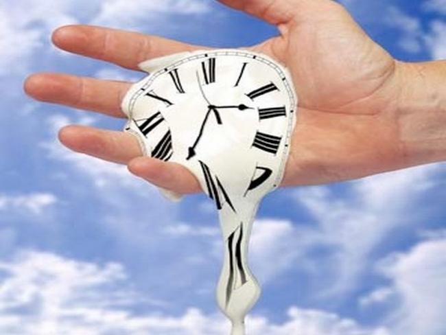 пожиратели времени