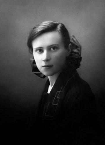 Блюма Зейгарник, 1921
