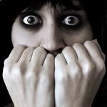 Страх - причина стресса