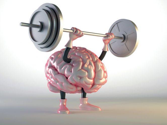 как заставить мозг работать на 100 процентов