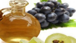 антиоксиданты - масло винограда