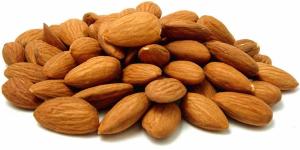 антиоксиданты - миндаль