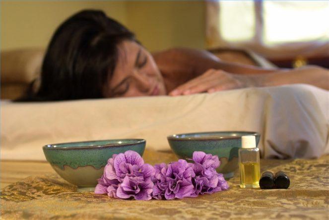 проникновение запахов через кожу
