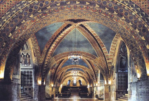 Базилика Святого Франциска Ассизского