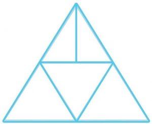 задача про треугольники