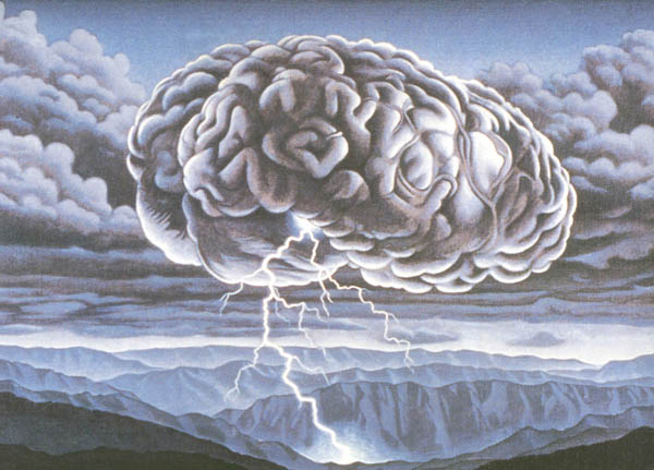 мозговая атака