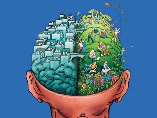 развитие мышления