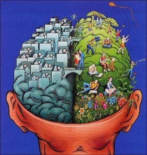 Латеральное мышление